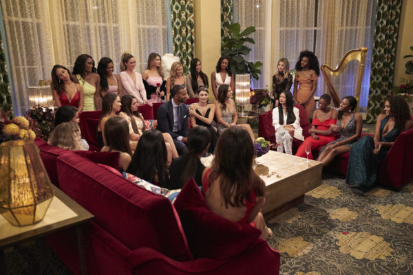The Bachelor Recap for 1/18/21: Steamy Stories and a Shocking Departure