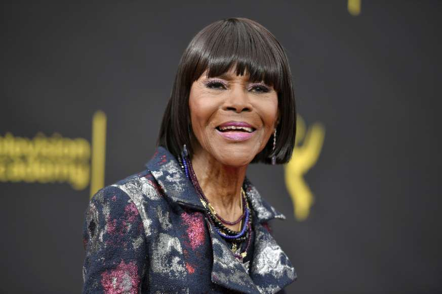 Iconic Actress Cicely Tyson Dead at 96