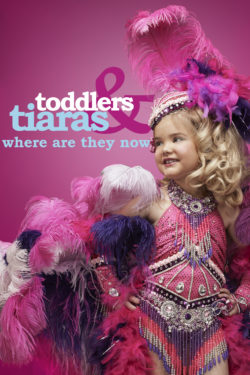 Discovery+ to Give Updates on Toddlers and Tiaras Girls