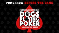 Dogs Playing Poker to Air on Fox