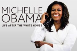 New Michelle Obama Movie Now Airing