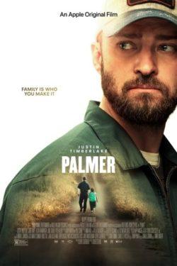 Justin Timberlake's New Movie Palmer Debuts on Apple TV Tomorrow