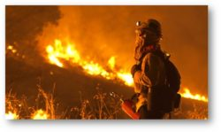 Cal Fire to Premiere January 3rd on Discovery Channel