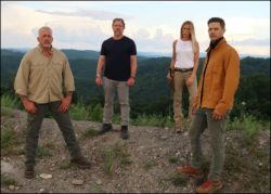 Expedition Bigfoot to Premiere on Travel Channel Tomorrow