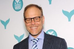 Alton Brown on Discovery Plus!