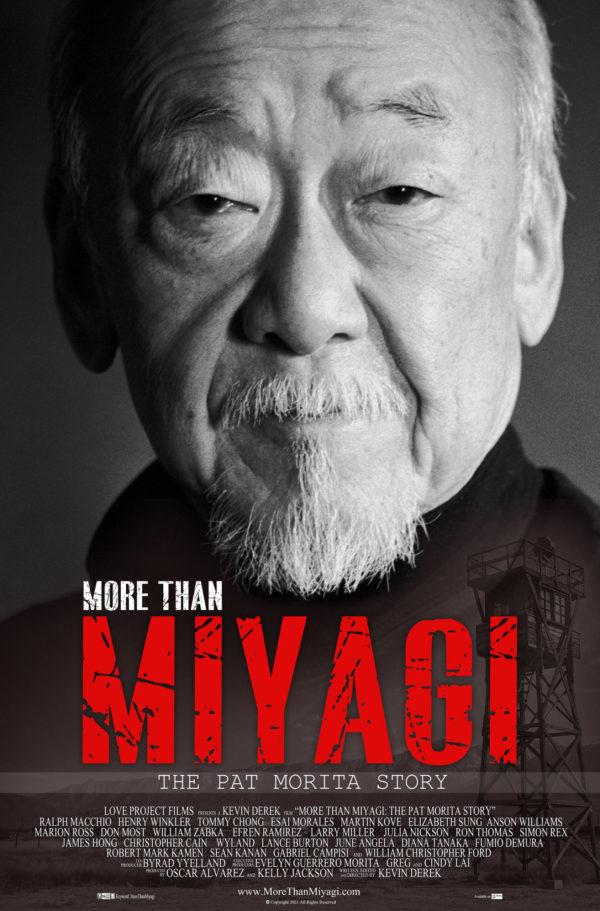 What To Watch: More Than Miyagi