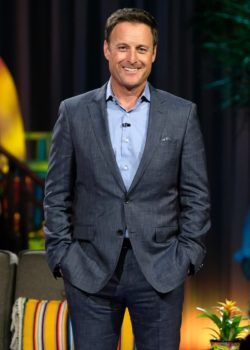 BREAKING: Chris Harrison Stepping Aside as Bachelor Host