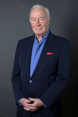 BREAKING: Christopher Plummer Dead at 91