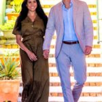 Prince Harry, Meghan Markle Announce Pregnancy #2