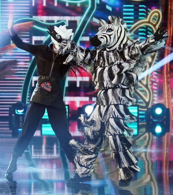 The Masked Dancer: The Final Three Revealed