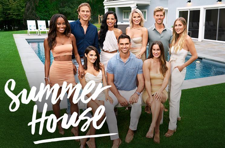 Bravo's Summer House Returns Tomorrow