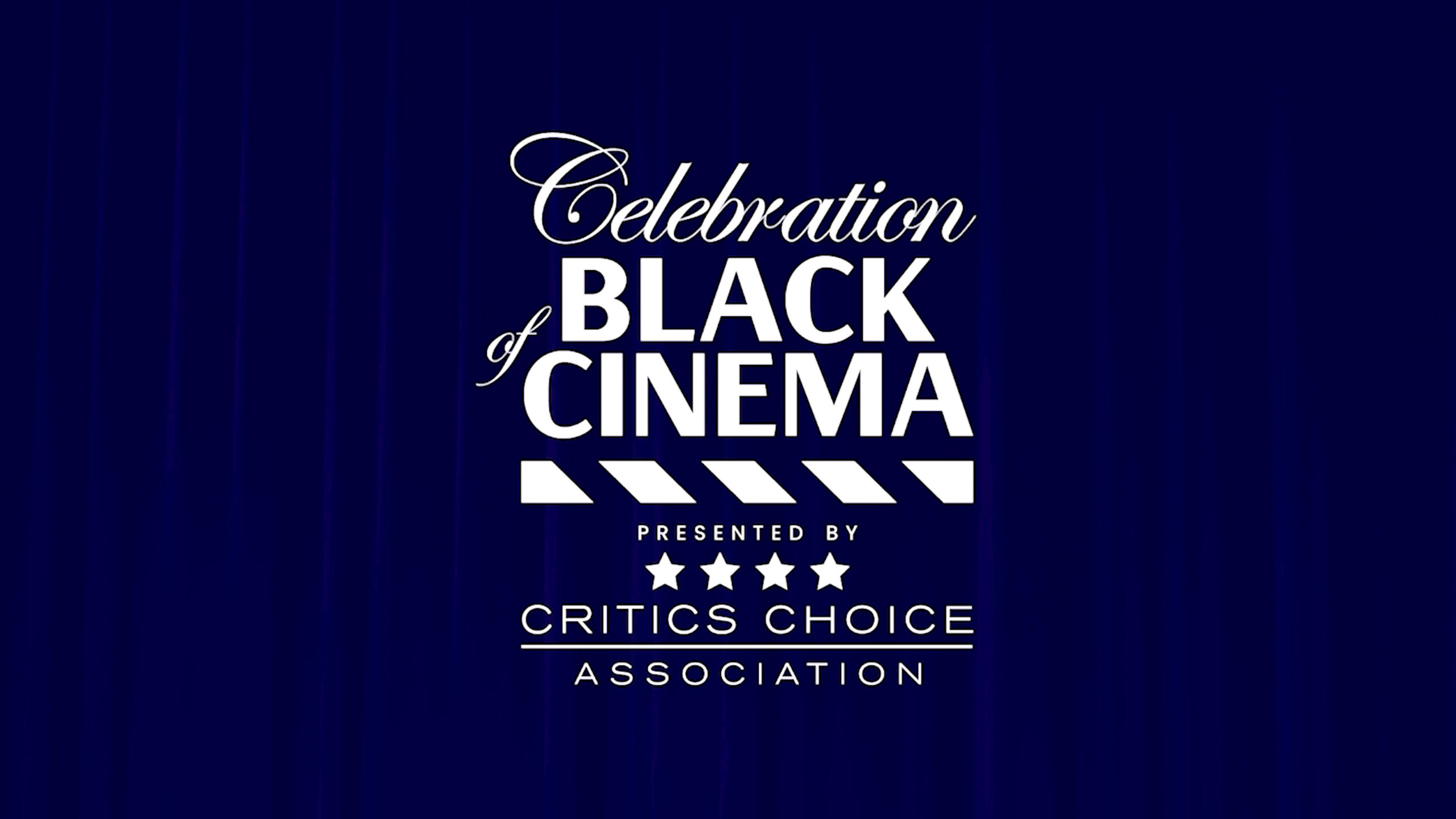 Celebration of Black Cinema: Late Breaking News