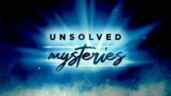 Unsolved Mysteries Gets Official Podcast