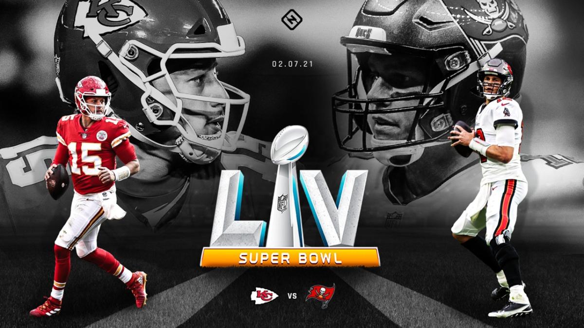 Super Bowl LV: Snark and Highlights