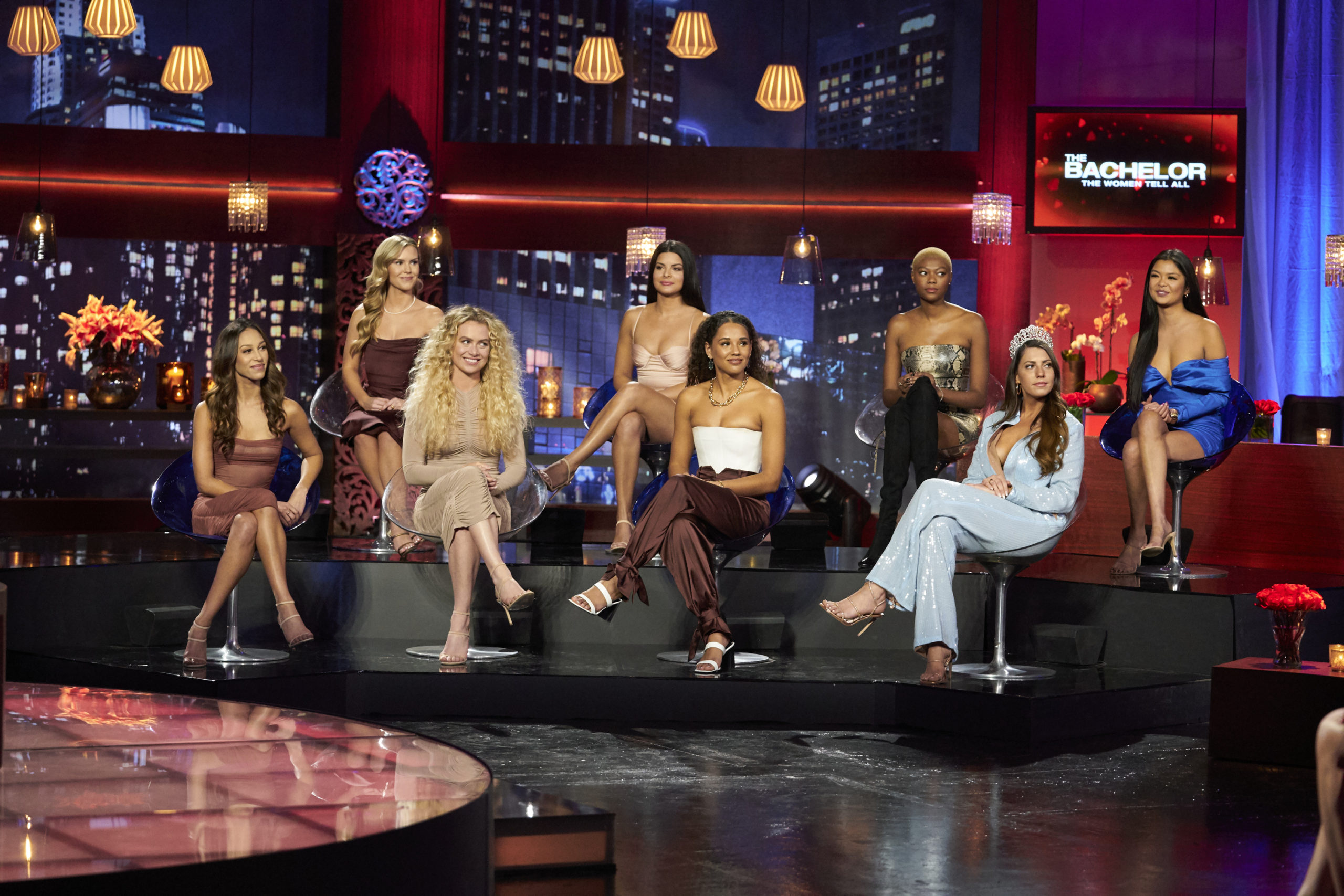 The Bachelor Recap for 3/1/21: The Women Tell All