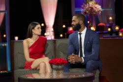 The Bachelor Finale and After The Final Rose Recap: Did Matt Find Love?