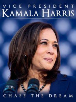 Vice President Kamala Harris: Chase The Dream Sneak Peek