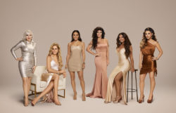 The Real Housewives of New Jersey Recap for Old Feuds Never Die