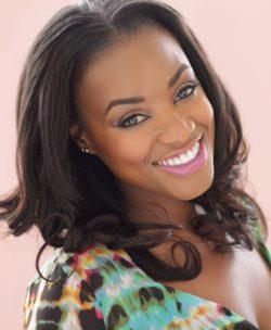 Celebrity Spotlight: Meet Patrice Covington