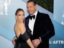 Alex Rodriguez, Jennifer Lopez Confirm Split
