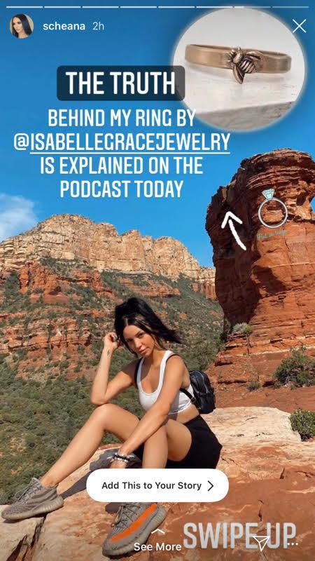 Sammi's Favorite Things: Isabelle Grace