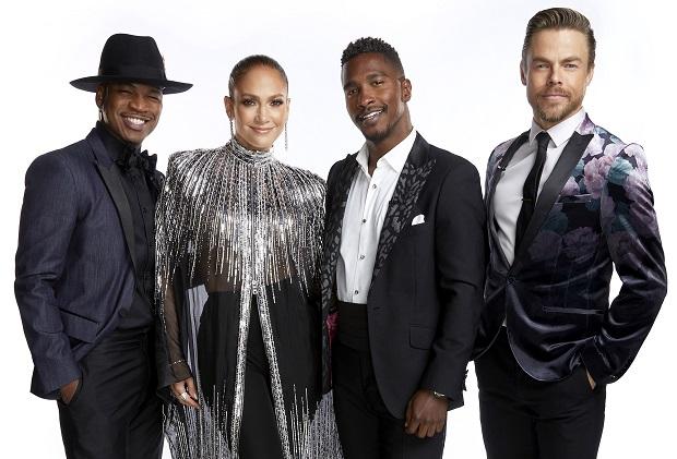 NBC Cancels World of Dance