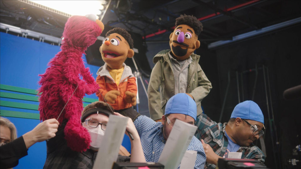What to Watch: Sesame Street 50 Years of Sunny Days
