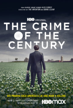HBO's The Crime of the Century: Late Breaking News
