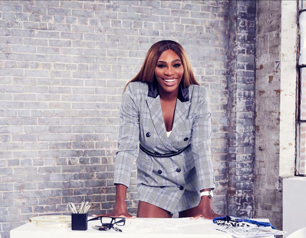 Serena Williams and Amazon Studios to Collaborate
