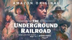 The Underground Railroad Sneak Peek