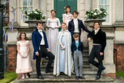 ICYMI: Bridgerton Renewed for Seasons 3 and 4