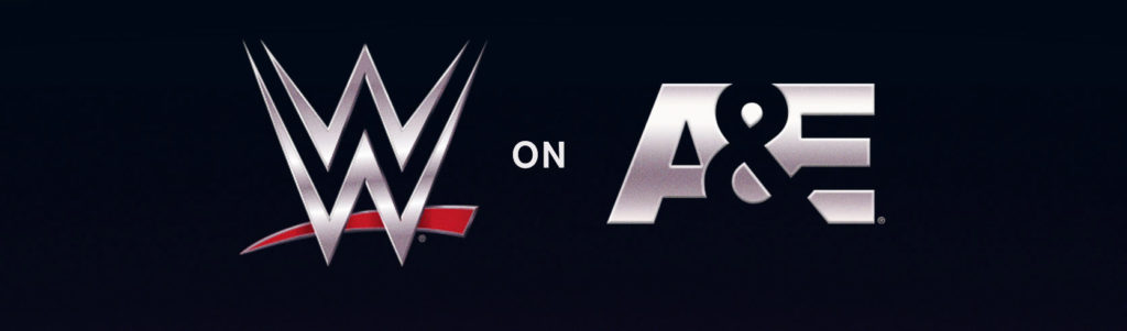 A&E Announces All New WWE Specials