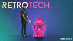 Retro Tech Season Two Trailer Released