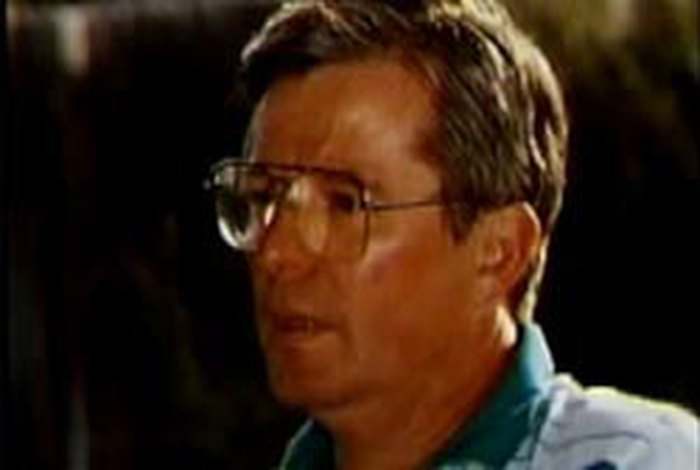 Arrest Made in Roger Dean Murder