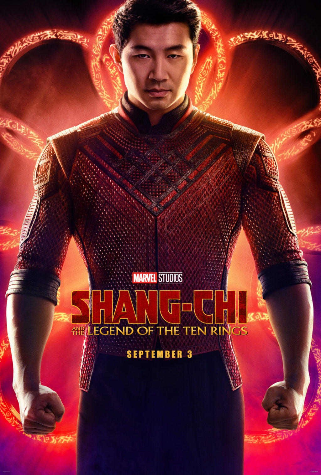 Shang-Chi and The Legend of The Ten Rings Trailer and Poster Released