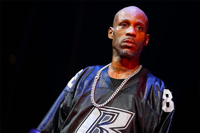 BREAKING: Rapper DMX Dead at 50