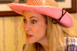 The Real Housewives of Dallas Finale Recap for Southfork Goes South
