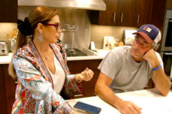 The Real Housewives of Dallas Recap for A Doggone Mess