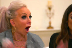 The Real Housewives of New Jersey Recap for Pineapple Puss