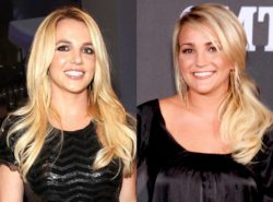 Britney and Jamie Lynn Spears Featured on Tonight's E!'s True Hollywood Story
