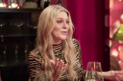 The Real Housewives of New York City Recap for A High Rate of Interest