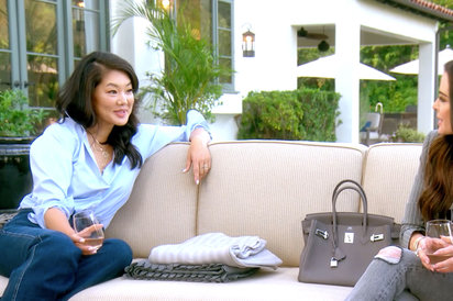 The Real Housewives of Beverly Hills S11, E1 Recap for Dressed to the 90210s