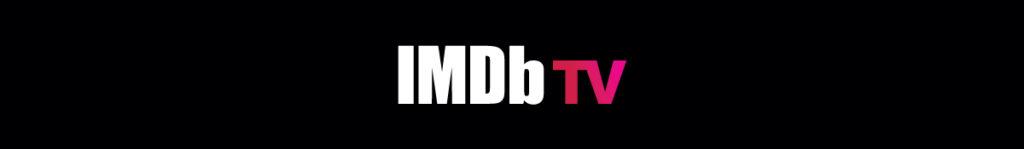 IMDb TV Announces New Shows