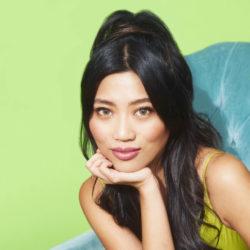 Author and Entrepreneur Sally Olivia Kim Talks to TVGrapevine