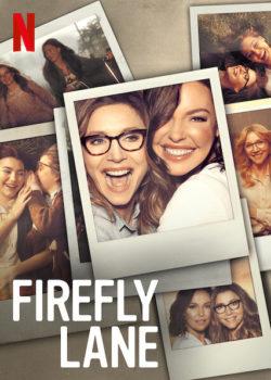 Netflix Renews Firefly Lane