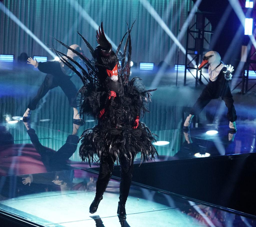 The Masked Dancer Recap for Five Fan Favorites