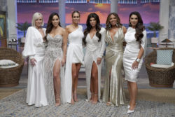 The Real Housewives of New Jersey Reunion Recap for Season 11, Part 2