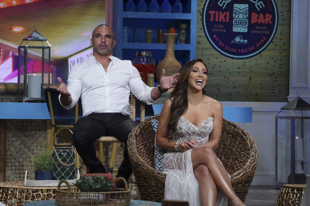 The Real Housewives of New Jersey Reunion Preview