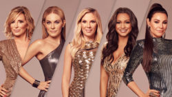 The Real Housewives of New York City Recap for the Season 13 Premiere