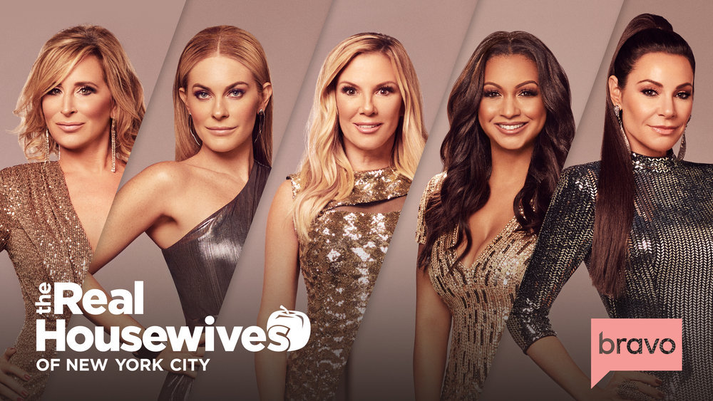 The Real Housewives of New York City Recap for Burning Up